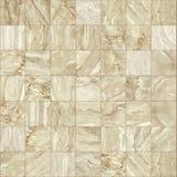 Marmurowa mozaika Zdjęcie Stock