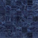 Marmurowa mozaika Zdjęcie Royalty Free