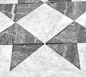 marmurowa mozaika w starym mieście Morocco Africa i historia podróżujemy Fotografia Royalty Free
