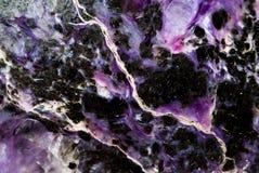 marmurowa naturalnej konsystencja Zdjęcie Royalty Free