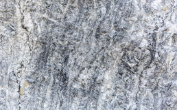 marmurowa naturalnej konsystencja Marmurkowata powierzchnia granitowej mech plenerowej deseniowej fotografii smal ślad szczegółow Zdjęcie Royalty Free