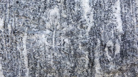 marmurowa naturalnej konsystencja Marmurkowata powierzchnia granitowej mech plenerowej deseniowej fotografii smal ślad szczegółow Obrazy Stock