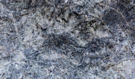 marmurowa naturalnej konsystencja Marmurkowata powierzchnia granitowej mech plenerowej deseniowej fotografii smal ślad szczegółow Fotografia Stock