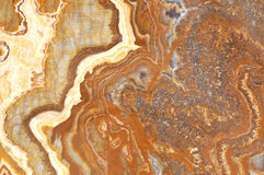 marmurowa onyksowa tekstura Zdjęcie Stock