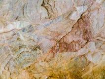 Marmurowa powierzchnia Zdjęcia Royalty Free