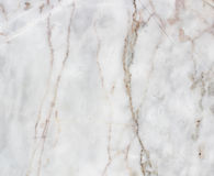 Marmurowa tekstura, biel ściany marmuru tło Obraz Stock