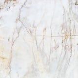 Marmurowa tekstura, bielu marmurowy tło obrazy royalty free