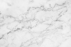 Marmurowa tekstura, bielu marmurowy tło obrazy stock