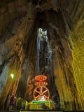 Marmurowe góry przy da nang Vietnam Obrazy Royalty Free