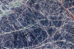 Marmurowe posadzkowe projekta 3d wnętrza płytki fotografia stock