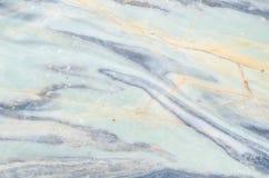 Marmurowego tekstury tła podłogowy dekoracyjny kamień Obrazy Royalty Free