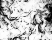Marmurowej Kamiennej naturalnej marmurowej tekstury tła abstrakcjonistyczny wzór Obrazy Royalty Free