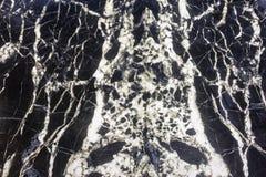 Marmurowej tekstury kamienna ściana Zdjęcie Royalty Free