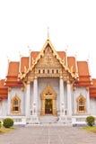 Marmurowy Buddyjski Kościół obraz stock