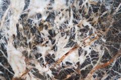 Marmurowy deseniowy tekstury tło Obrazy Stock