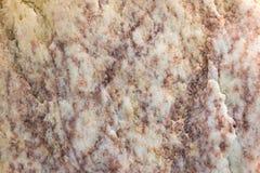 Marmurowy kamień Zdjęcie Stock