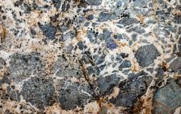 Marmurowy kamienny tło obraz royalty free
