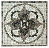 Marmurowy Mozaiki tekstury tło Zdjęcie Royalty Free