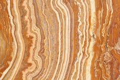 marmurowy onix Obrazy Royalty Free