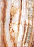 Marmurowy Onyksowy cegiełka kamień Obraz Royalty Free