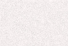 marmurowy pęknięte white Fotografia Royalty Free