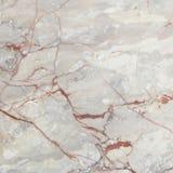 marmurowy tekstury białe tło Fotografia Stock
