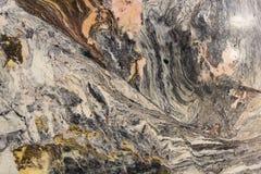 Marmurowy tekstury tło Zdjęcia Stock