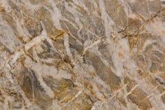 Marmurowy tekstury tło Fotografia Stock
