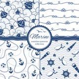 Marne-Hintergrund Lizenzfreie Stockfotografie