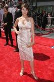Marnie Schulenburg Daytime Emmys 2008 - Los Angeles, CA Fotografering för Bildbyråer