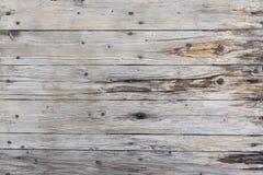 Marniejąca drewno deska Zdjęcia Stock