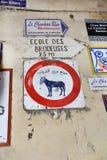 Maroc, Fes, Photographie stock