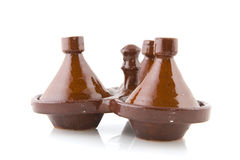 Maroc Tajine Stock Image
