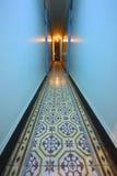 Marocain d'architecture Images libres de droits