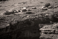 Marocain de ménage Photo stock