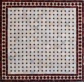 Marocchino Zellige Fotografia Stock