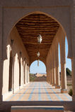 Marocco-Afrika Royalty-vrije Stock Foto's