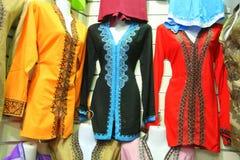 Marockanska modeer Arkivfoton