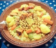 Marockanskt foto arkivfoton