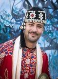 Marocko folk Royaltyfri Foto