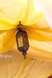 Marocko lampa Royaltyfri Foto