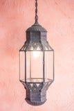 Marocko ljuslykta Arkivfoto