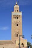 Marocko Marrakesh Fotografering för Bildbyråer