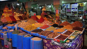 Marocko Sale Royaltyfri Fotografi