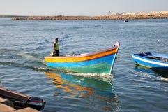 Marocko Sale Arkivbilder
