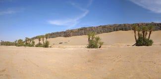 Marokańczyka krajobraz zdjęcia royalty free