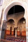 Marokański meczet obrazy stock