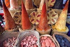 marokańskie pikantność obraz stock