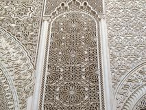 Marokańska architektura Obrazy Stock