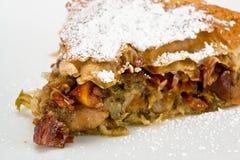 marokański ciasto Obrazy Royalty Free